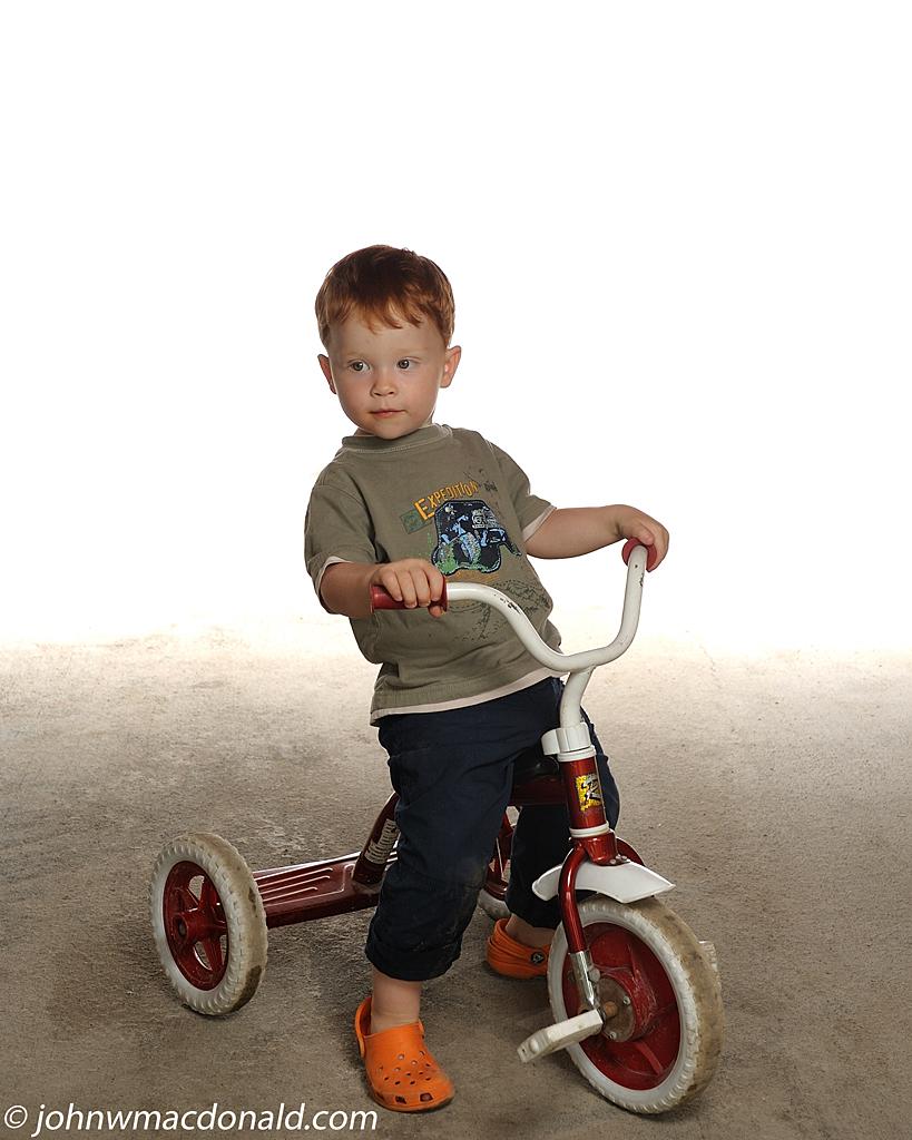 Matthew & Trike II