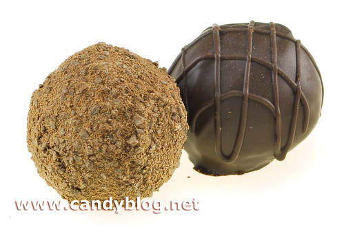 Sweet Earth Vegan Truffles