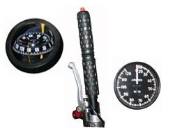 Aircraft Instruments and Controls