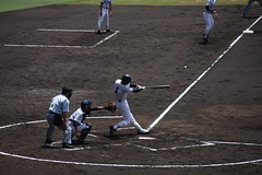 IMG_2577 (Wtfr::Yosuke Hori) Tags: baseball koshien