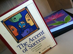 Accent of Success - A Good Book for International Students