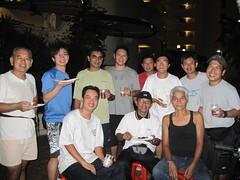 23 Aug - BBQ Sembawang 3848637234_fb91921477_m