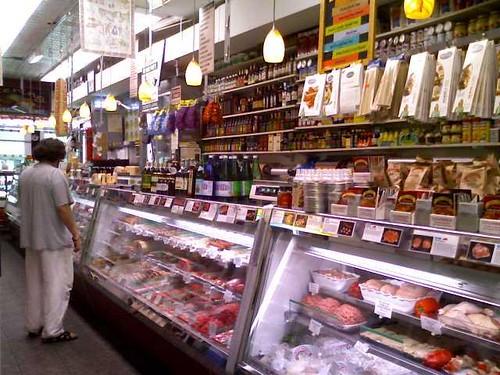 Los Paisanos Meat Market Brooklyn Jury Duty Lunch