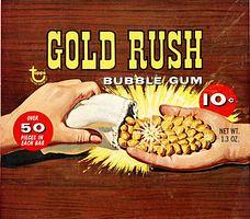 Solar Gold Rush, Solar Mineral Rush