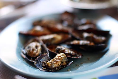mussels-keh