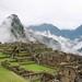Machu Picchu on a mystical morning-PURE PERU