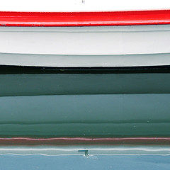 boot :: boat (stemerk44) Tags: blue red white color colour rot bl