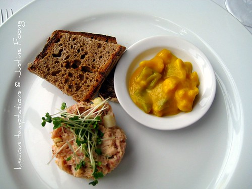 Potted Gammon - Roast, Borough
