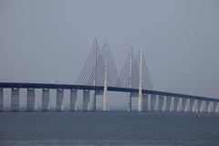 20090426 3 (arthurchengjca) Tags: sweden malmo oresundbridge