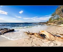 australia (Pawel Papis Photography) Tags: australia nsw hdr murraysbeach sigma1020 boodereenationalpark 3exp canon400d