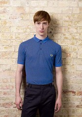 James Cooper014_FRED PERRY MEN'S LAUREL