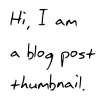 Blog post thumbnail