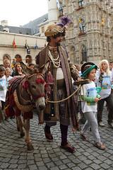Opening Leuven Kermis