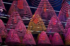 Man Mo temple, Hong Kong, China (Mikeisfree) Tags: china hongkong chine colonie britannique heunggong mickaëlberteloot portauxparfums xinggng