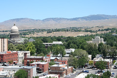 Boise and Foothills