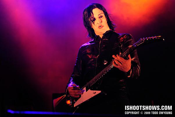 Concert Photos: Marilyn Manson