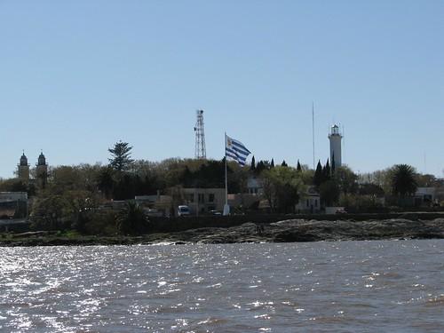 Colonia flag