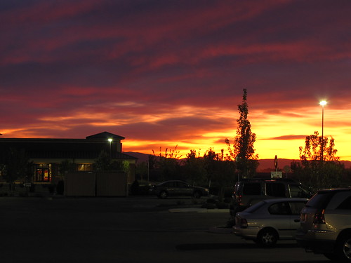 Nampa Sunrise