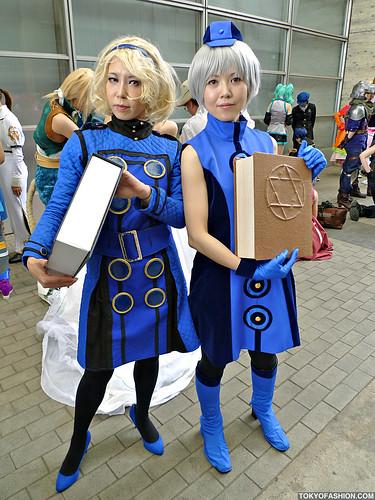 Tokyo Game Show 2009 032