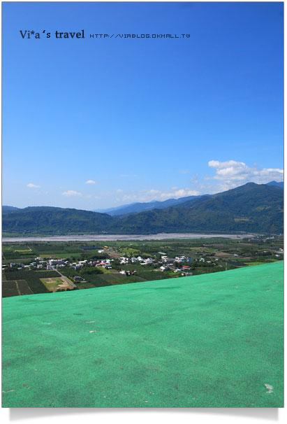 台東風景區-鹿野高台