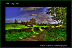 The Long Lane (Irishphotographer) Tags: road ireland nature field clouds colorfull country adventure gateway roads irishart kinkade inthecountry beautifulireland irishphotographer colorphotoaward colongford imagesofireland kimshatwell breathtakingphotosofnature irishcountrypictures anirishroad thelonglane beautifulirelandcalander wwwdoublevisionimageswebscom