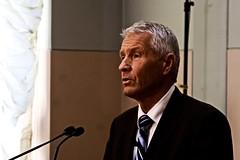 Nobels Fredspris 2009 - Thorbjørn Jagland