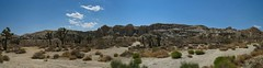 Red Rock Canyon Panorama 4