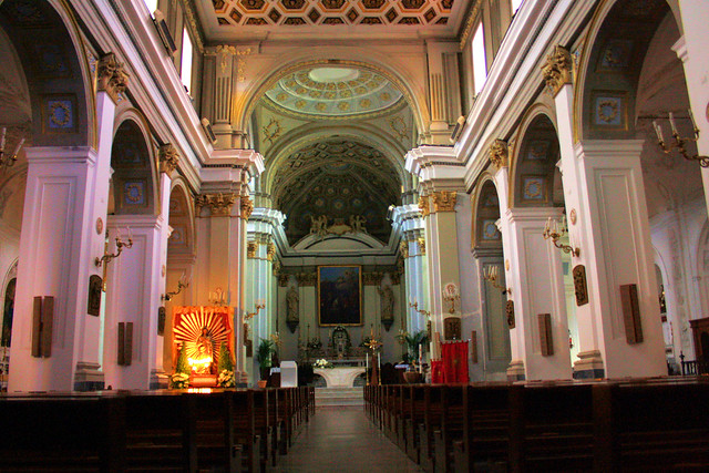 Chiesa Madre S.Ippolisto