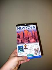 Y2 - D113 - let's start planning (pe-ka) Tags: newyork me year2 day113 travelguide 365days reisgids dag113 jaar2
