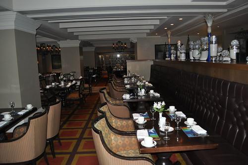 Restaurante Wilfrid's