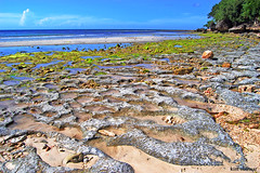 low tide (kim') Tags: kim philipppines misamisoriental initao oblimar hapitananbeach