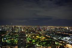 Bangkok, Thailand (Alexander Marc Eckert) Tags: tree thailand hotel bangkok vertigo thai siam banyan bkk banyantreehotel  moonbar  bangkokalbum