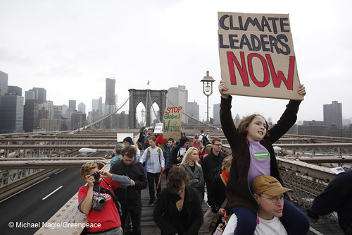 Climate Leaders Now