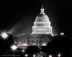 The United States Congress (Michael Pancier Photography) Tags: autumn fall washingtondc capital cities congress monuments capitolhill seor unitedstatescongress floridaphotographer michaelpancier michaelpancierphotography landscapephotographer fall2009 wwwmichaelpancierphotographycom seorcohiba