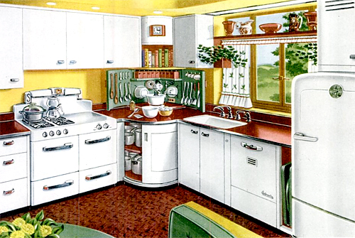 Kitchen (1947)