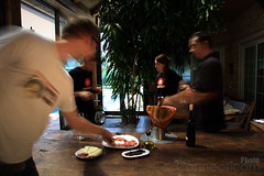 hampot - 6 (Connecticom) Tags: vertical metal support diseo moderno jamon serrano jambon iberico cortar jamonero hampot jambonnier