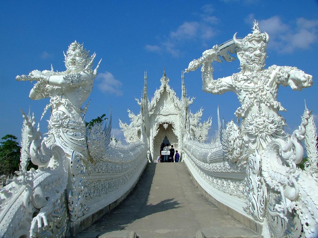 Photo: Thailand, Chiang Rai, Thailand. Travelfish Photo pool on Flickr. Taken on