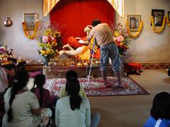 Neemkaroli Bandhara 2009 DSCN9890