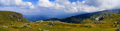 Rila (Morkovica) Tags: panorama mountain bulgaria rila
