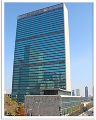 New York 2009 - United Nations Headquarters
