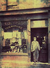 Norfolk Street, Gorbals, 1870s