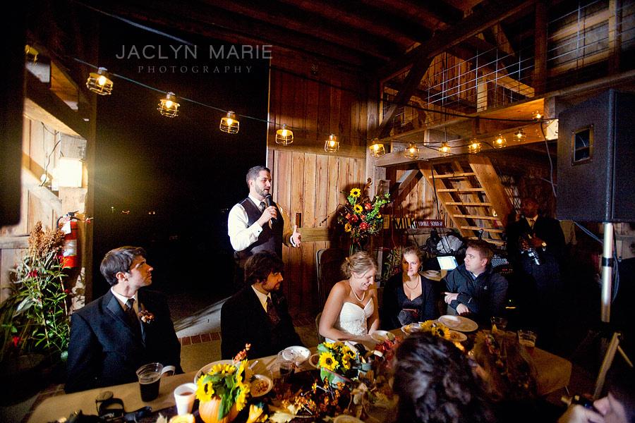 wedding reception venue in Lawrence and De Soto, Kansas