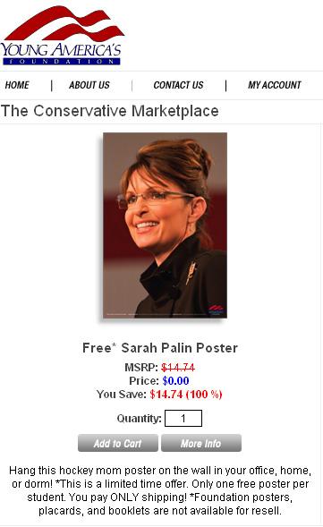 sarah-palin-free-poster