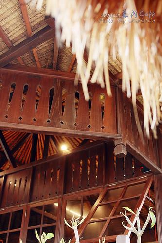 莫內咖啡|桃園新屋南洋峇里風景觀餐廳