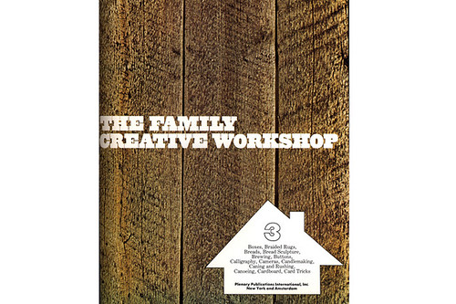 Family Creative Workshop