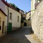 Kutna Hora: Ruthardska street