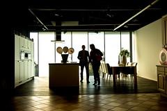 Siematic..... (zilverbat.) Tags: people holland male netherlands dutch female movie square candid snapshot nederland silhouettes atmosphere tegenlicht sfeer filmisch siematic zilverbat