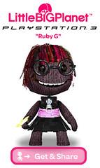 Ruby G