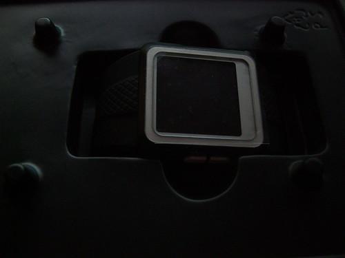 Reloj MP4 chuleta