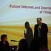 Rob van Kranenburg & Gerald Santucci - IoT Council Opening